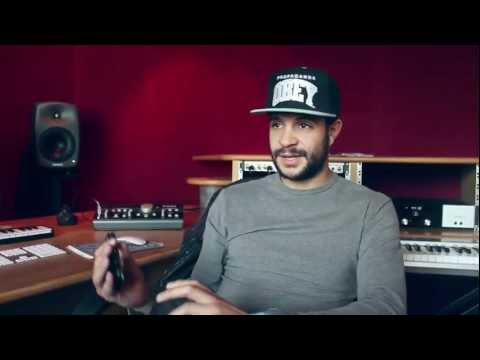 My Industry  Ben Scarrs  How to become an A&R + MORE @UnsignedZone  Link Up TV