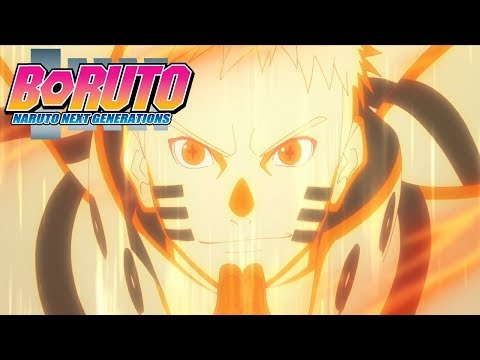 Sacrifice | Boruto: Naruto Next Generations