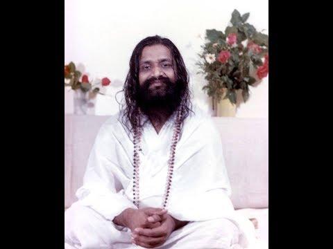 Maharishi Mahesh Yogi: Natural do