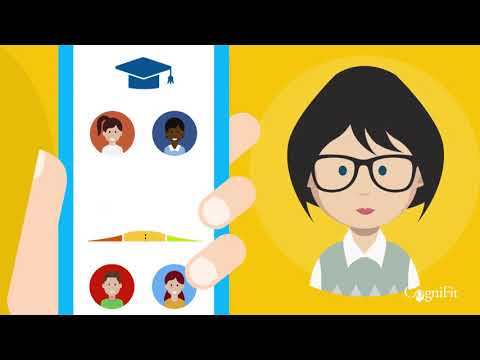 CogniFit for Educators: Teaser, coming soon