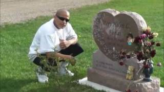 YOUNG VILLAIN-REST IN PEACE GRANDMA MARY *MUSIC VIDEO* 2011