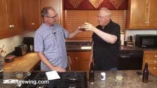 Rye Saisons - Basic Brewing Video - May 30, 2014