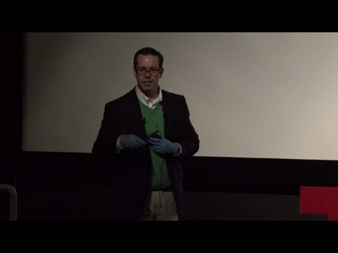 tales-from-the-crypt:-harvesting-death-for-humanity's-benefit- -jeffery-tomberlin- -tedxtamu