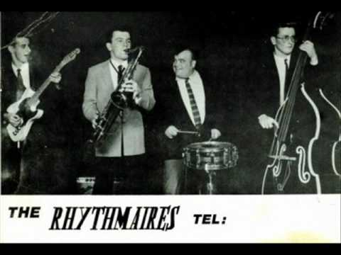 the rhythmaires all night long