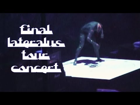 (New) Tool's EPIC Final 2002 Concert (Full Concert)