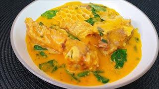 OHA ALTERNATIVE? Prepare Nigerian OHA SOUP in THE Abroad | Flo Chinyere