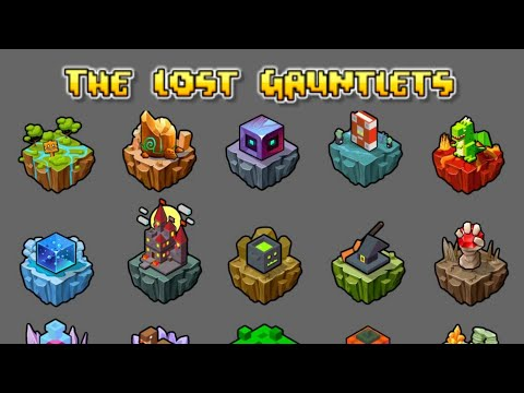 NEW GAUNTLETS | Geometry Dash 2.2 (New Sneak Peek)