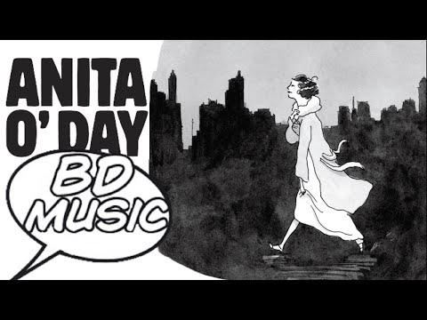 BD Music Presents Anita O'Day (Tea For Two, How Come & more songs)