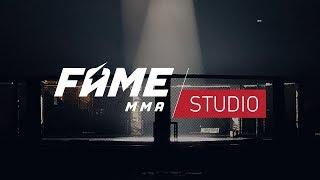 FAME MMA 5 STUDIO: Rozmowy z zaproszonymi gośćmi (cz. I)