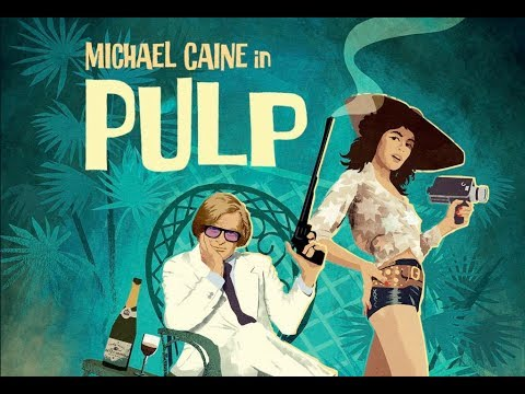 Pulp - The Arrow Video Story