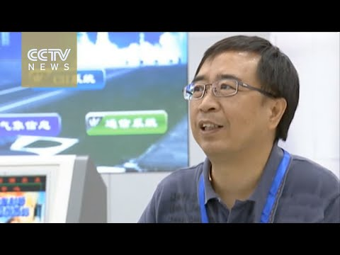 Interview with Chinese chief scientist of quantum communication satellite