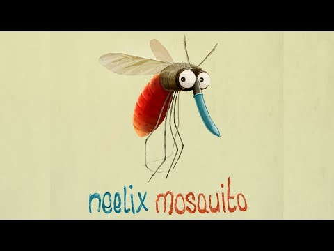 Neelix - Mosquito (Original Mix) [Official Audio]