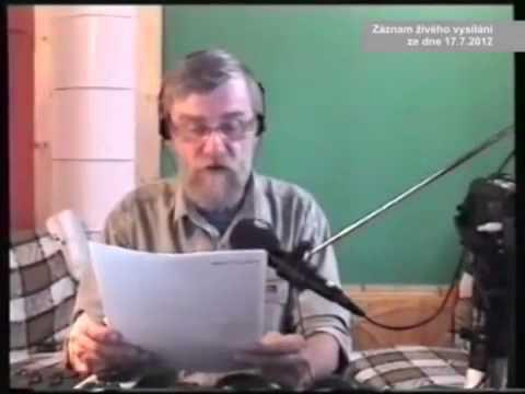 Czech News TV Indect Project