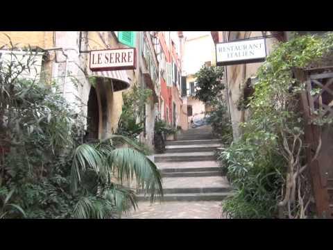 La Cote d'Azur w e&e - Part 4 of 4