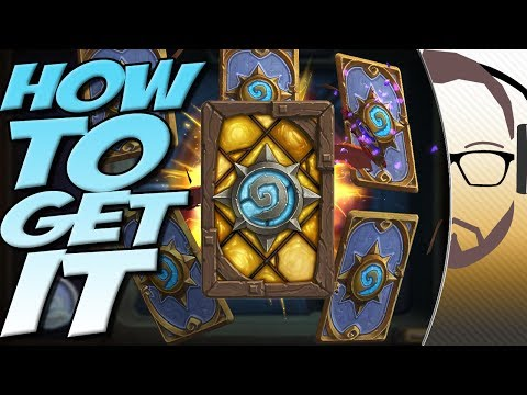 How To Get The Hearthstone Fireside Gatherings Card Back Anytime!