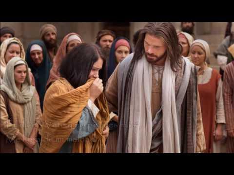 """""""Todos son santos cuando hablan de los pecados ajenos"""""""