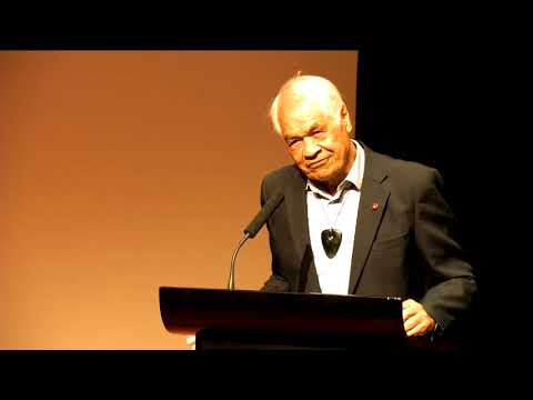 Christchurch Conversations - Indigenous Identity, Design And The City