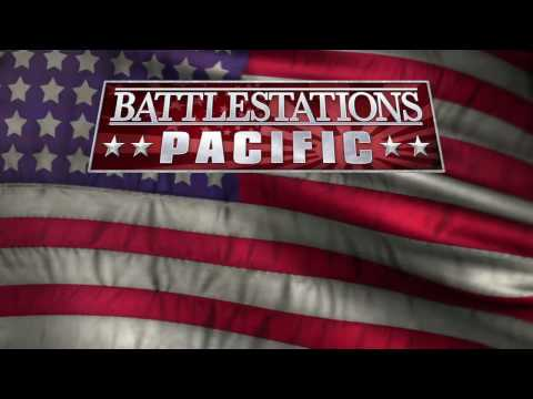 Battle Stations Pacific Trailer (HD)