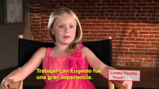 Instructions Not Included (2013) - Featurette