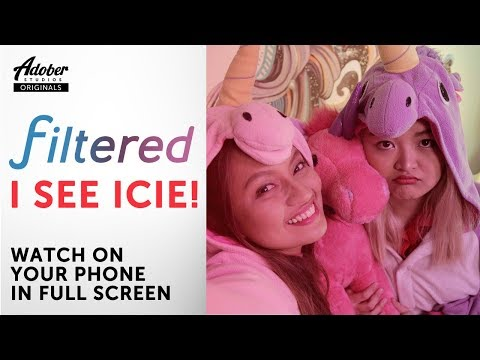 """Filtered (Ep 4) -  """"I See Icie!"""""""