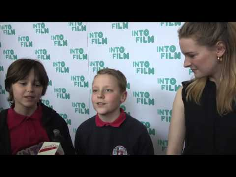 Into Film - Best Animation 12 and under - POLITICAL ANIMALS streaming vf