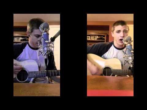 Down (Blink 182) - Joe Dias - Acoustic Cover