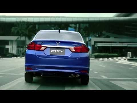 All-new Honda City : PR VDO (3 min.)