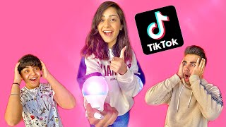 We TESTED Viral TikTok Life Hacks....PART 6 | Rimorav Vlogs
