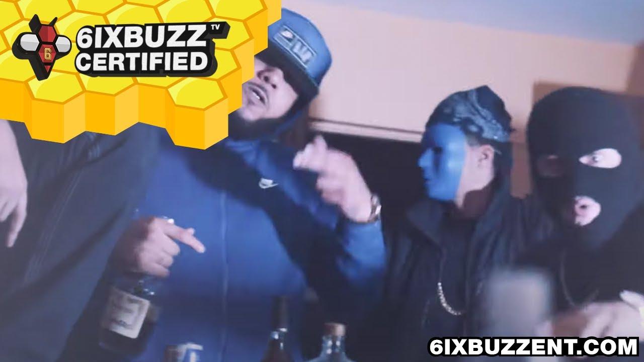 OTG Stiffy (Ft. Bizz Loc) - Soldiers (Prod. M2K)  [Official Music Video]