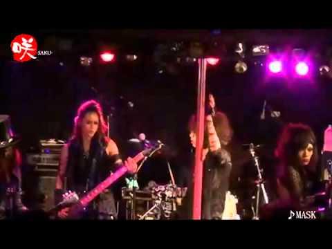 Lycaon 2012.06.28池袋マンホールライブ・ダイジェスト映像 - YouTube