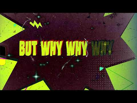 A Pass - But Why (OFFICIAL LYRIC VIDEO)