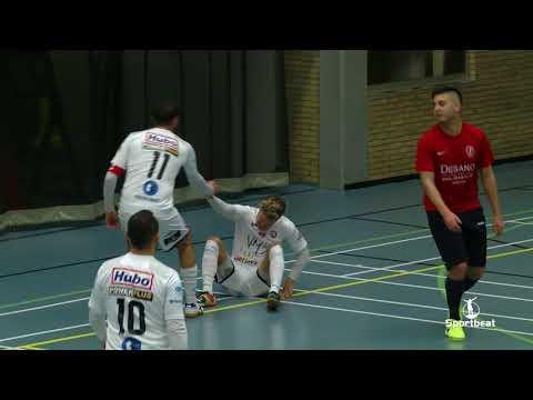 United Schoten vs FT Antwerpen BVB De Goals