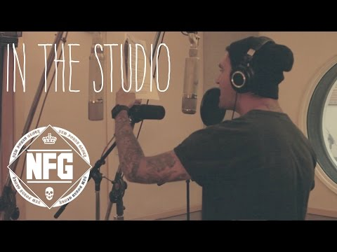 New Found Glory - In The Studio: Part One