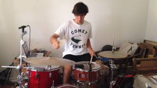 CHON - Wave Bounce (Drum Cover)