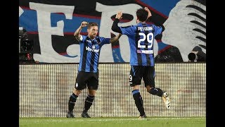 Video Gol Pertandingan Atalanta vs Crotone