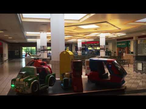 Sad Mall Rats
