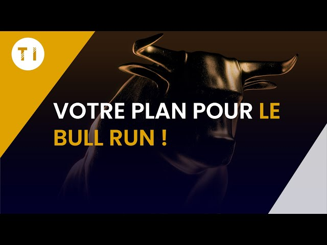 Que faire pendant un bull run ?