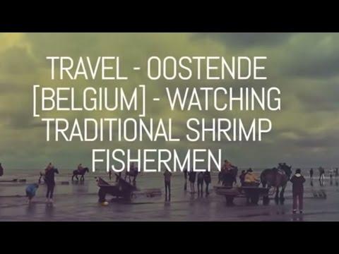 Stijlmeisje Travel - Oostende (Belgium)