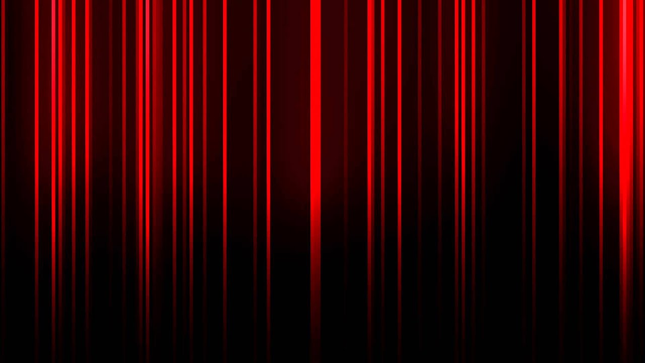 Fall High Definition Wallpapers Red Light Streaks Hd Background Loop Youtube
