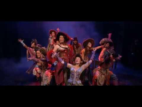 Les Miserables Musical London - Trailer