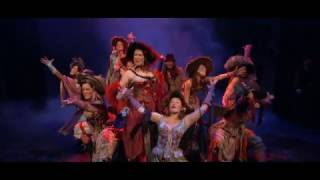 Les Miserables Musical London - Trailer