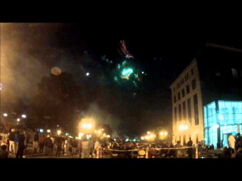 Red, White, and Boom 2014 - Columbus, Ohio