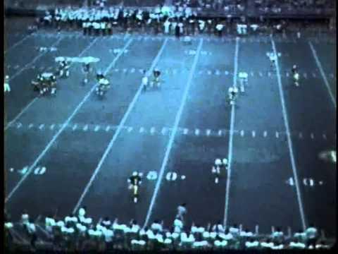 University of Idaho vs. Central Michigan University  (Football), 09/12/1987