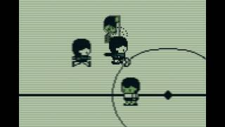 Soccer Mania (Game Boy)