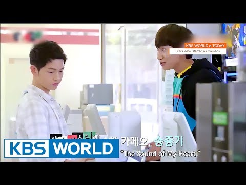 KBS WORLD e-TODAY [ENG/2017.08.02]