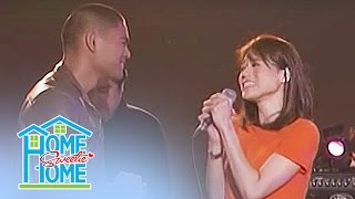 "Home Sweetie Home: Julie sings ""Catch Me I"