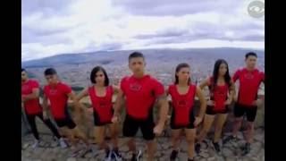 KAROLINE RODRIGUEZ- DESAFÍO SUPER HUMANOS 2016- GRAN ESTRENO