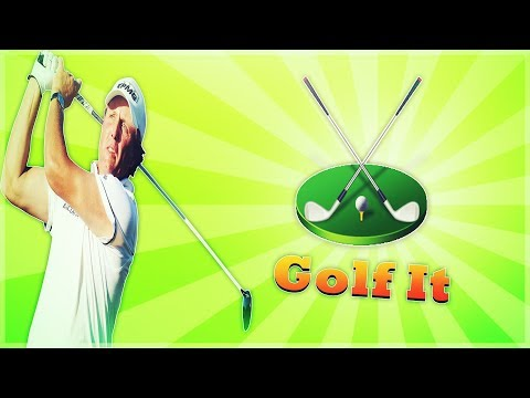 Golf It - TyTyTheMadderGuy - Breaking Friendships - Comedy Gaming