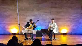 Batuta Duo - Favorita ( Paulo de Tarso Salles)