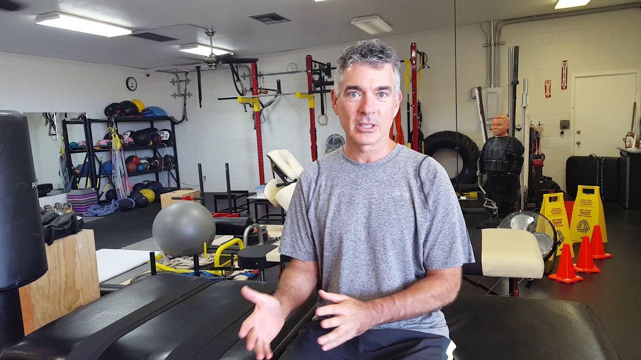 Workout With Kirk - Master Fitness Trainer in San Diego, California
